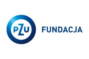 Logo Fundacji PZU