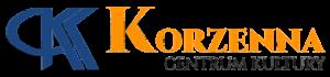 Logo Centrum Kultury w Korzennej
